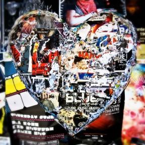 Museo Poco • Guerrilla Heart